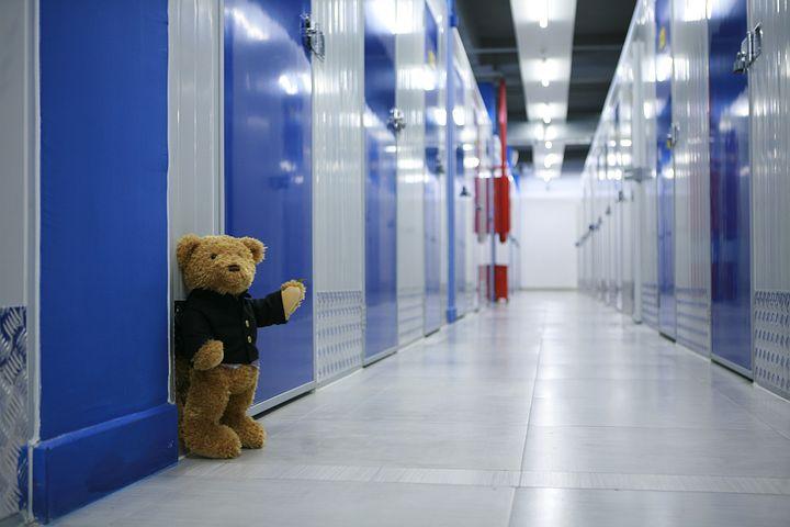Newcastle self storage